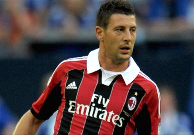 Bonera injury blow for AC Milan