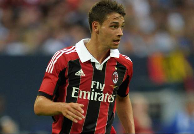 De Sciglio: AC Milan want to put the pressure on Napoli