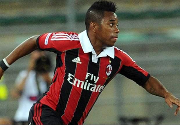 Robinho Siap Comeback Versus Cagliari