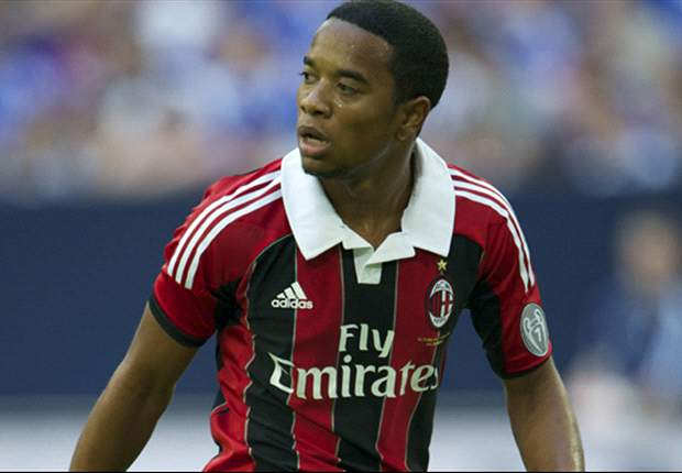 Emanuelson eager to kick-start AC Milan career