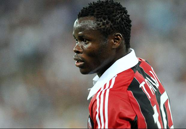 Galatasaray line up move for AC Milan defender Taiwo - report