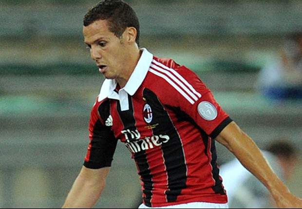 Galliani admits AC Milan could sell Mesbah to Palermo