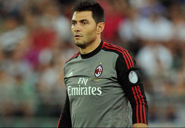AC Milan just had a bad night - Amelia backs his team after Roma defeat