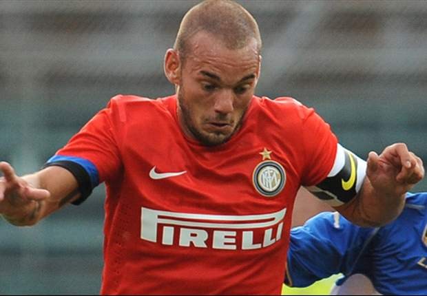 Transferts, Inter - Sneijder de retour au Real ?