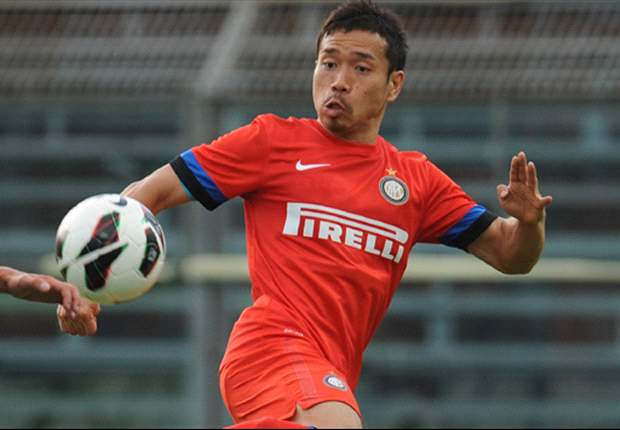 Yuto Nagatomo in 'good shape' ahead of Inter's season opener against Hajduk Split