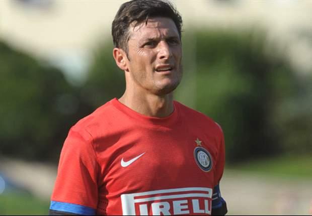 Javier Zanetti: FC Internazionale Akan Belanja Di Musim Panas