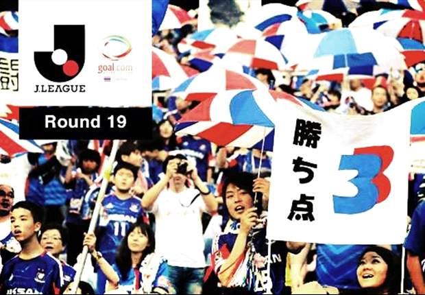 J-League Terus Lebarkan Sayap Ke Asia Tenggara