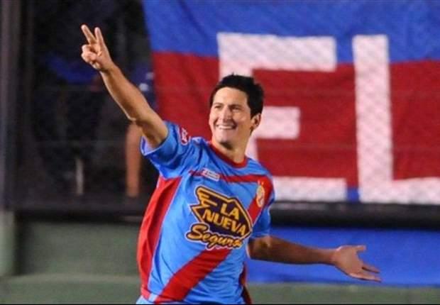 Guillermo Burdisso firma este martes en Boca