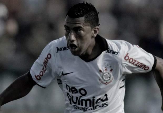 Preview: Corinthians x Atlético-GO