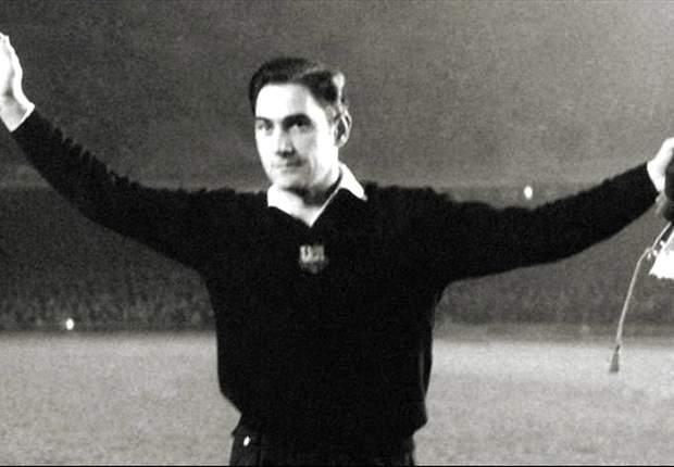 Barcelona legend Ramallets dies aged 89