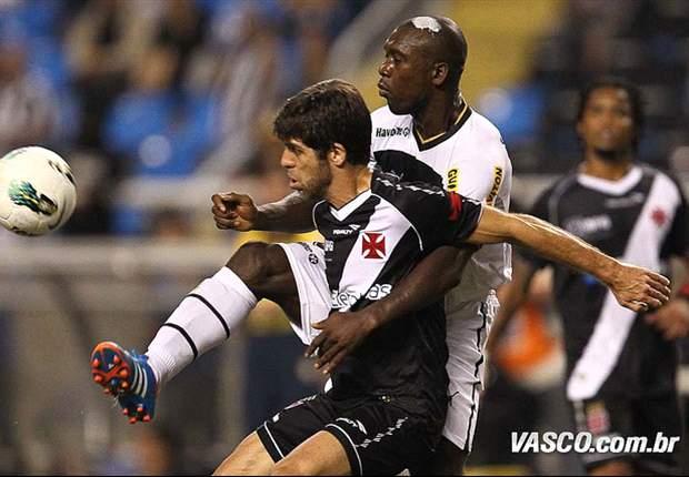 Seedorf triplicou número de sócios do Botafogo, diz diretor
