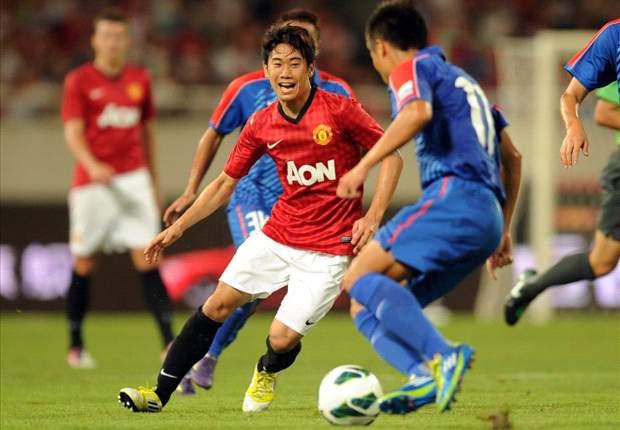 Paul Scholes: Mit Shinji Kagawa kämpft Manchester United wieder um Titel