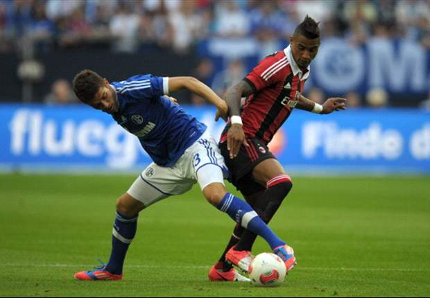 Roman Neustädter auf Schalke: Gelungener Start auf dem Weg zum Stammplatz