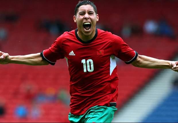 JO - Le Maroc accroché par le Honduras