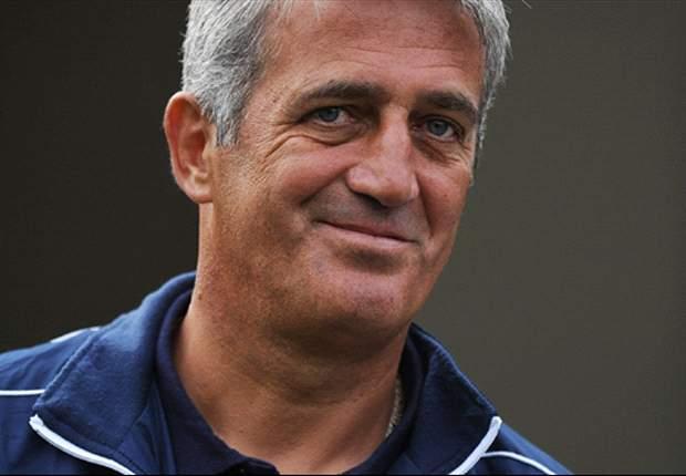 Lazio Kalah, Vladimir Petkovic Tidak Khawatir