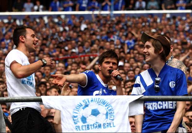 Transferts - Mercato terminé pour Schalke
