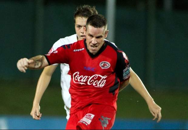 Salgaocar FC rope in John Wilkinson to replace Sean Rooney