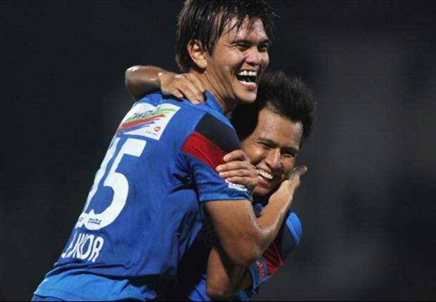 At the Gallery: SAF FC 3-0 Tanjong Pagar