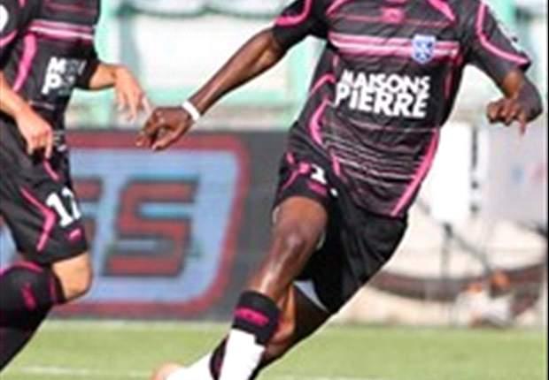 CdL - Auxerre écarte Angers