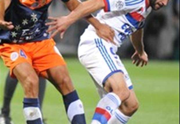 Ligue 1, OL - Lisandro absent contre Toulouse