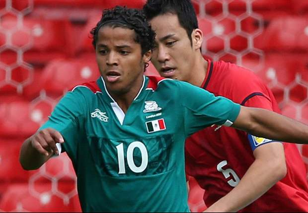 Mexico - Switzerland Betting Preview: Back another clean sheet and a Giovani dos Santos-inspired win