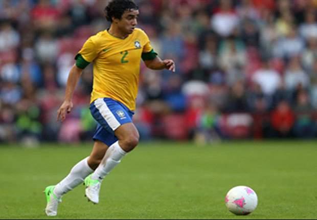 Brazil 3-2 Egypt: Neymar and Rafael on target as Samba Boys edge five-goal thriller
