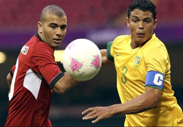 Neymar, Hulk, Oscar, & Damiao may be the best Olympic attack, but Brazil's defence could cost them gold
