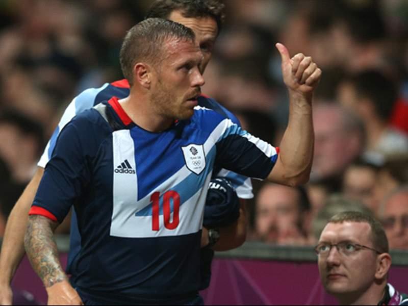 Bellamy buoyant as Suarez stumbles - How the Premier League's Olympic stars have fared so far ...