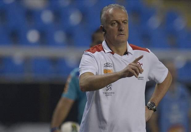 Dorival fala sobre reforços no Fla, e comenta possibilidade da volta de Adriano