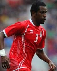 Mohamed Ahmad Gharib Player Profile