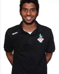 Rashid Essa, United Arab Emirates International