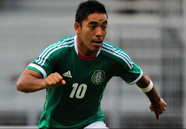 Marco Fabian: Now Mexico must focus on Gabon