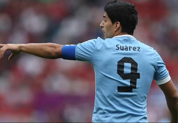 Suarez: Uruguay must exploit improved Argentina's defensive weaknesses