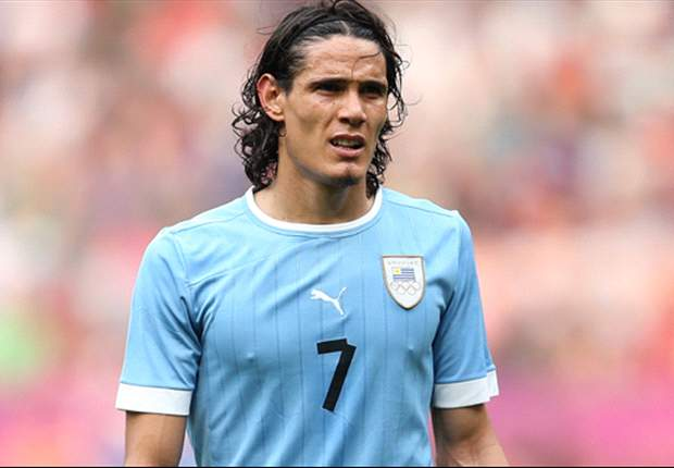 Cavani: I won't leave Napoli but I would like to play in the Premier League someday