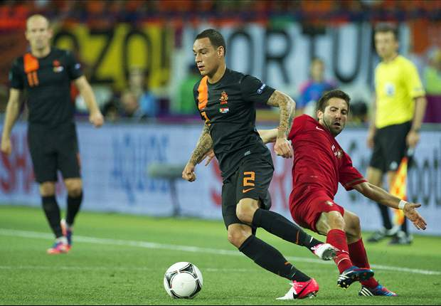 Robben not the type of player to make sacrifices, says Van der Wiel