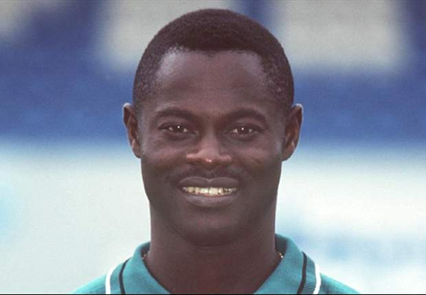The incredible story of Nii Lamptey: From Pele-endorsed prodigy to forgotten journeyman