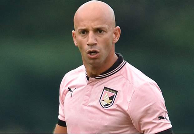 """Migliaccio torna a Palermo: """"Firenze scelta giusta, ma avrò di fronte la squadra che mi ha dato di più..."""""""