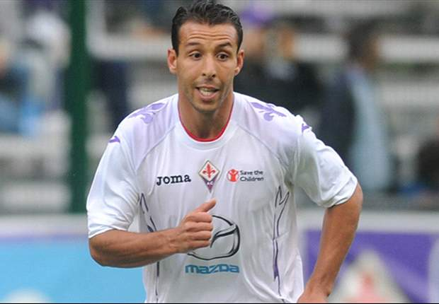 Mounir El Hamdaoui Puji Vincenzo Montella