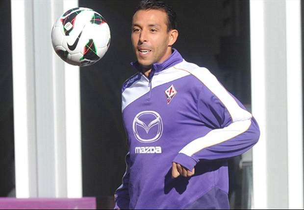 Mounir El Hamdaoui: Fiorentina Impikan Liga Champions