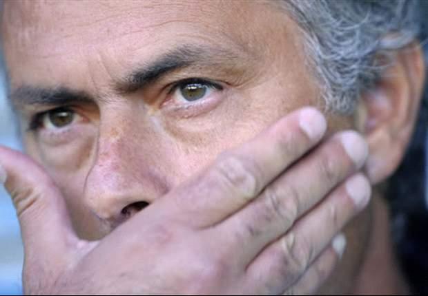 """José Mourinho se muestra enigmático y asegura que """"el equipo está casi cerrado"""""""