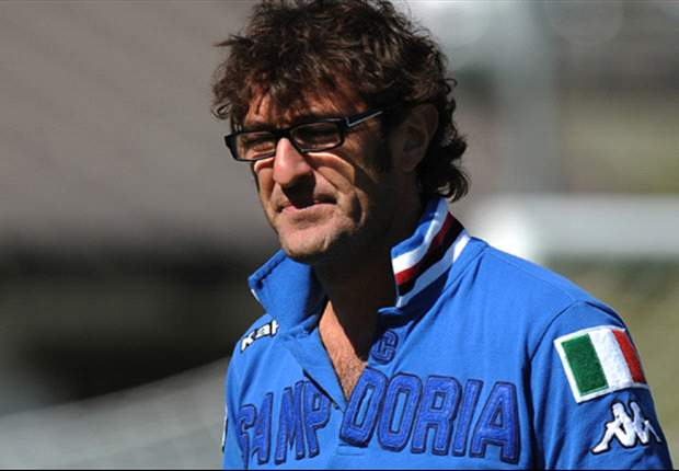 Ciro Ferrara Minta Sampdoria Tidak Terbuai
