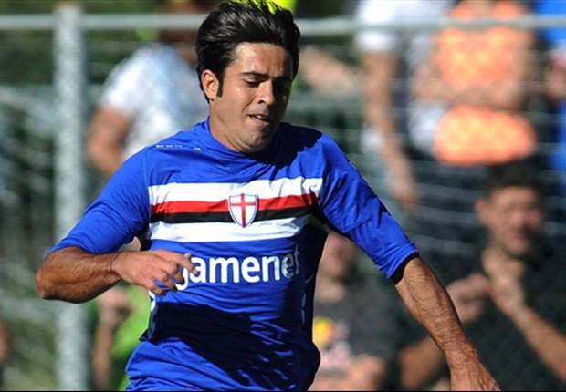 """Sampdoria, la schiettezza di Eder: """"Pagherei per andare in doppia cifra"""""""