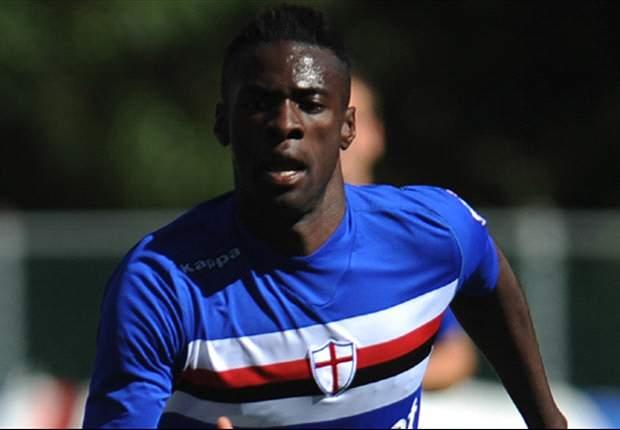 Sampdoria Tolak Jual Pedro Obiang