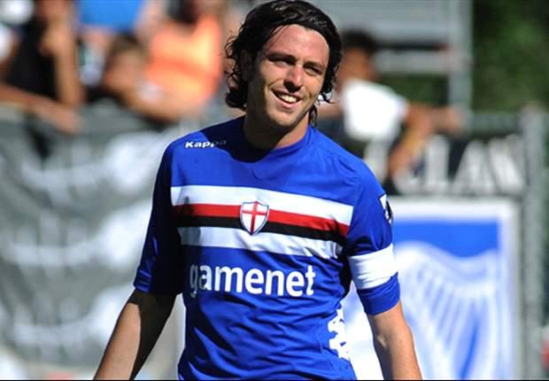 Sampdoria, addio a Pozzi-goal: il bomber romagnolo è a un passo dal Siena. Dai toscani potrebbe arrivare Contini, Volta e Juan Antonio pronti a partire
