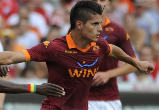 Lamela: Roma can win the Scudetto