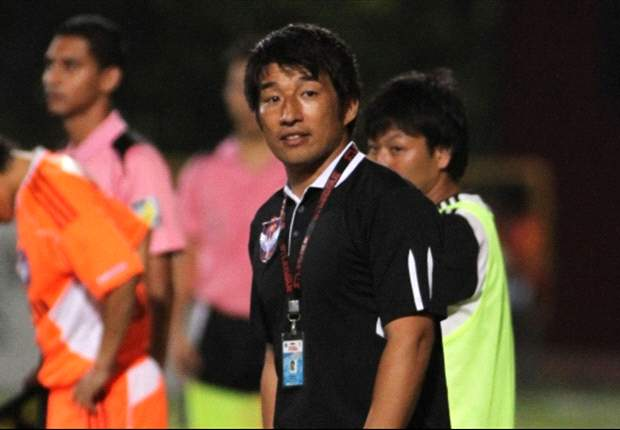 Albirex's Sugiyama 'sorry' over unprofessional behavior from Yamashita