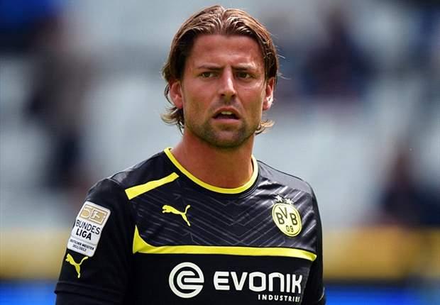 Roman Weidenfeller Perpanjang Kontrak Bersama Borussia Dortmund