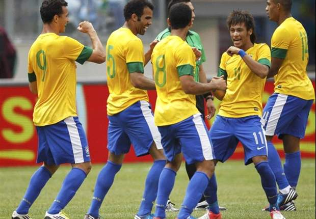 Will favourites Brazil progress and can Mexico get the better of Senegal?