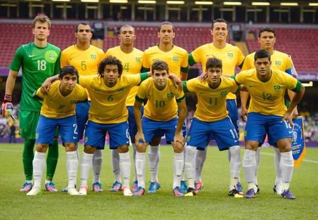 Lucas, Denilson, Oscar, Robinho y Pato, el 'Top 5' de brasileños más caros fichados por clubes europeos.