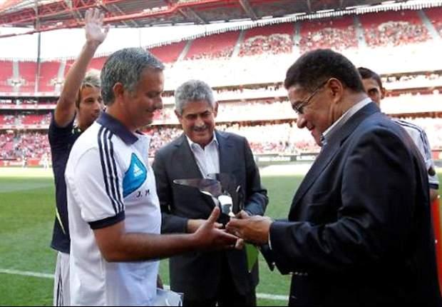 Real Madrid Kalah, Jose Mourinho Tak Ambil Pusing